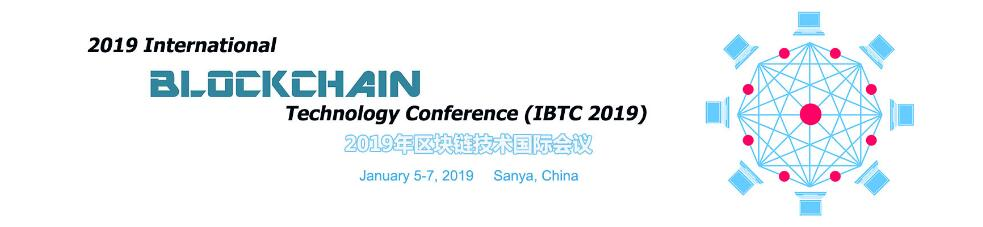 Int. Blockchain Technology Conference