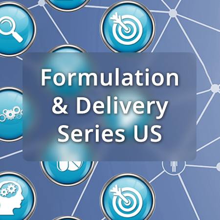 3rd Annual Formulation And Drug Delivery USA Congress