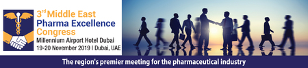 The International Pharmaceutical Excellence Congress