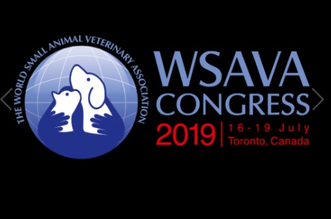 WSAVA Congress & the Canadian Veterinary Medical Association Convention