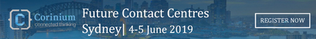 Future Contact Centres Sydney 2019 Conference