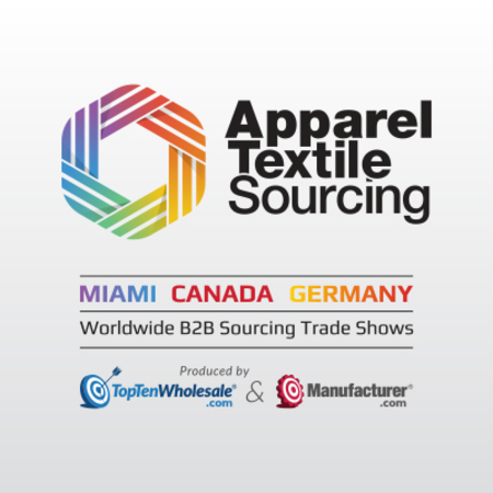 Apparel Textile Sourcing Germany Trade Show 2019