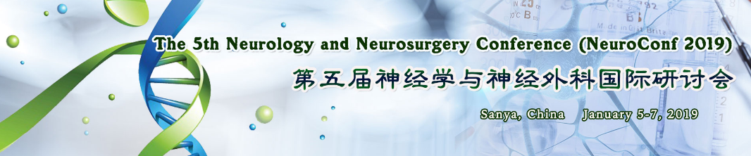 5th Neurology and Neurosurgery Conference