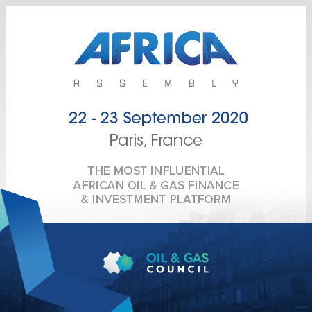 Oil & Gas Council, Africa Assembly, Paris 2020