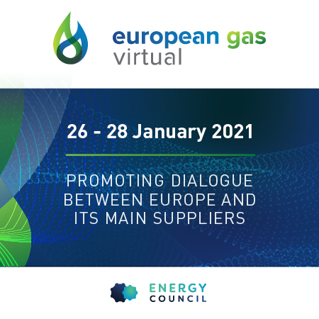 European Gas Virtual 2021