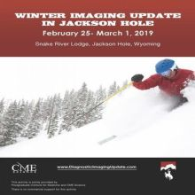 Winter Imaging at Jackson Hole