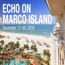 8th Annual Echo on Marco Island: Case-Based Approach