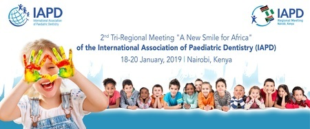 2nd Tri-Regional Meeting - A New smile for Africa