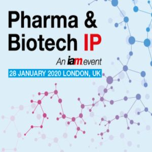 Pharma & Biotech IP 2020