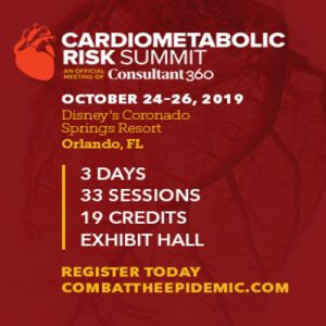 2019 Cardiometabolic Risk Summit - Lake Buena Vista, FL