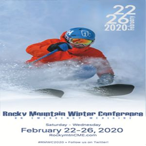 Rocky Mountain Winter Conference on Emergency Medicine 2020