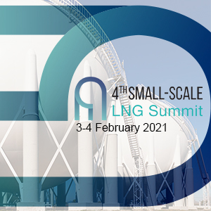 4th Virtual Small Scale LNG Summit