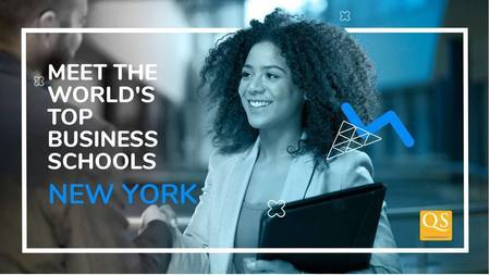 New York -  Free MBA and Professional Networking Event