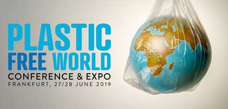 Plastic Free World Conference
