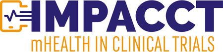 Impacct: mHealth in Clinical Trials