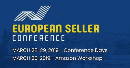 European Seller Conference in Prague - March 2019