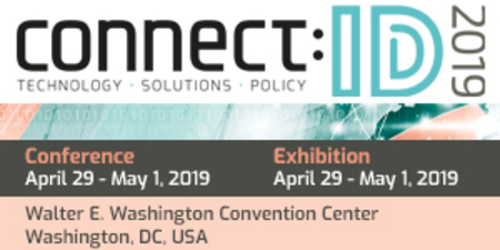 connect:ID 2019 | The Identity Technology Event | April 29 - May 1