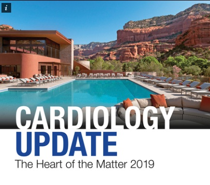 Mayo Clinic Cardiology Update: The Heart of the Matter 2019