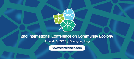 2nd International Conference on Community Ecology