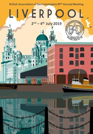 99th Annual Meeting of the British Association of Dermatologists