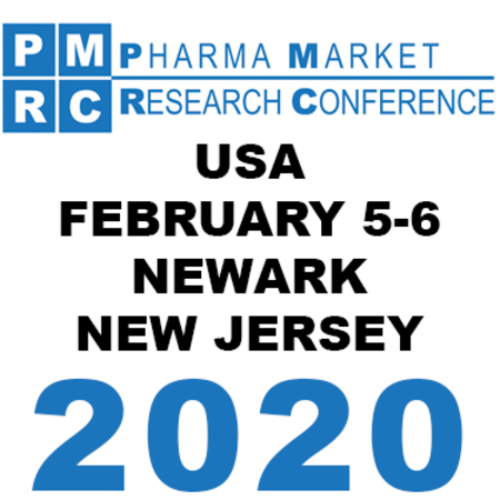2020 Pharma Market Research Conference USA