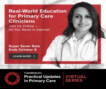 Practical Updates in Primary Care - Virtual Series