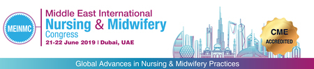 The 4th Middle East International Nursing and Midwifery Congress