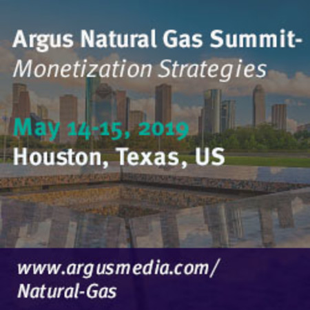 Argus Natural Gas Summit - Monetization Strategies