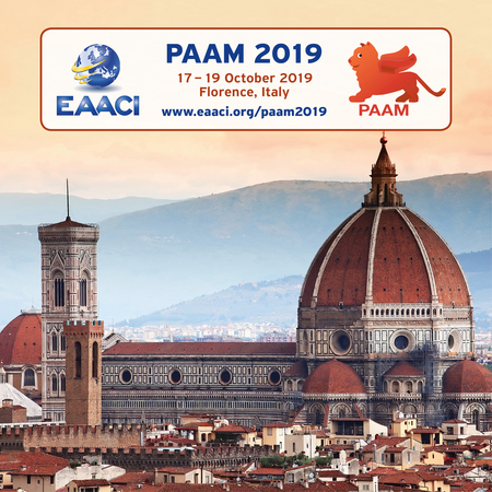 Pediatric Allergy and Asthma Meeting (PAAM 2019), Florence