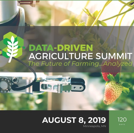Data-Driven Agriculture Summit