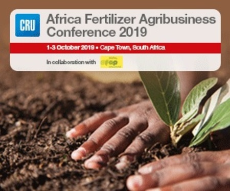 5th Africa Fertilizer Agribusiness Conference