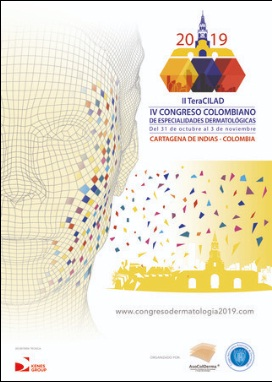 II TeraCILAD 2019 and IV Colombian Congress of Dermatological Specialties