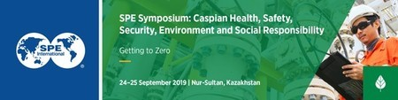 SPE's Caspian Health, Safety, Security, Environment and Social Responsibility