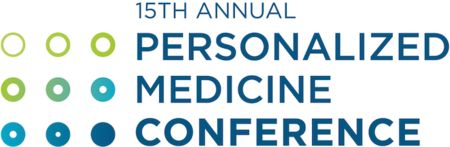 15th Annual Personalized Medicine Conference at Harvard Medical School