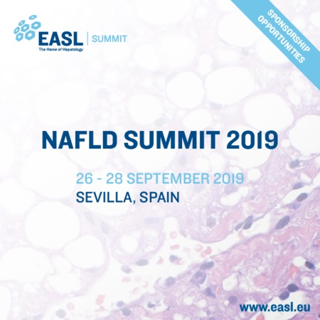 EASL NAFLD summit 2019