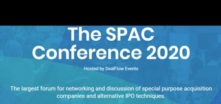 The SPAC Conference 2020
