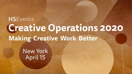 Creative Operations New York 2020