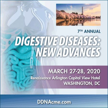 7th Annual Digestive Diseases: New Advances