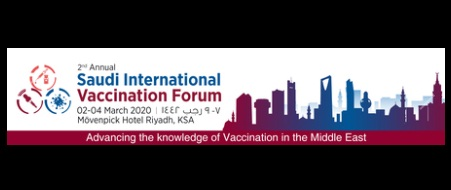 The 2nd Annual Saudi International Vaccination Forum