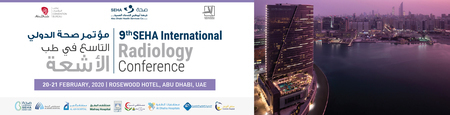 9th SEHA International Radiology Conference