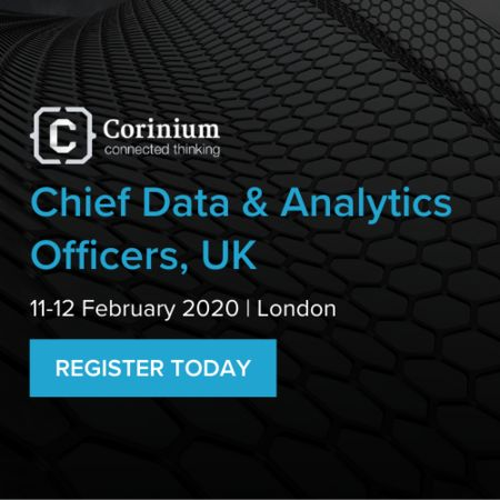 Chief Data and Analytics Officers, UK | 11-12 February 2020, London