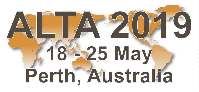 ALTA 2019 Nickel-Cobalt-Copper, Uranium-REE-Lithium, Gold-PM Conference & Exhibition