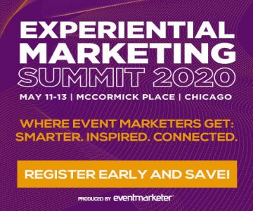 Experiential Marketing Summit 2020