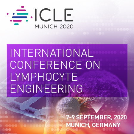 ICLE 2020: International Conference on Lymphocyte Engineering