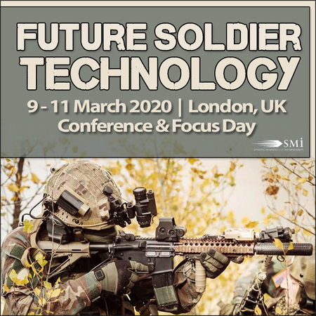 Future Soldier Technology Conference and Exhibition 2020