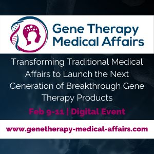 Gene Therapy Medical Affairs