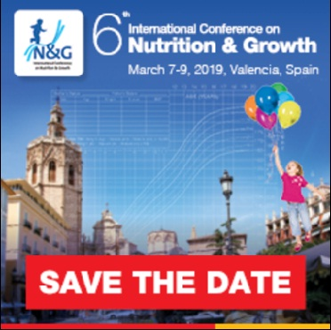 6th Int. Conf. on Nutrition and Growth