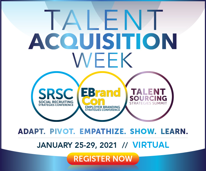 Talent Acquisition Week | VIRTUAL
