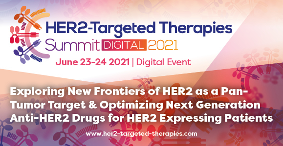 HER2-Targeted Therapies Summit | June 23-24, 2021 | Virtual Event