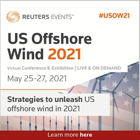 US Offshore Wind 2021